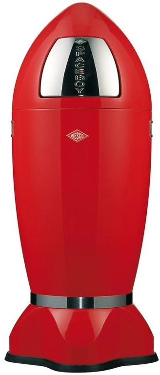 wesco bge red