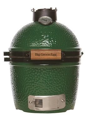 razmery Big Green Egg